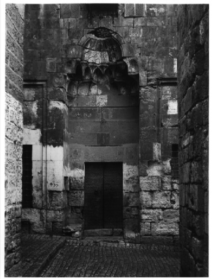 Mausoleum of Jamal al-Din Bahlawan (al-Kilaniyya)