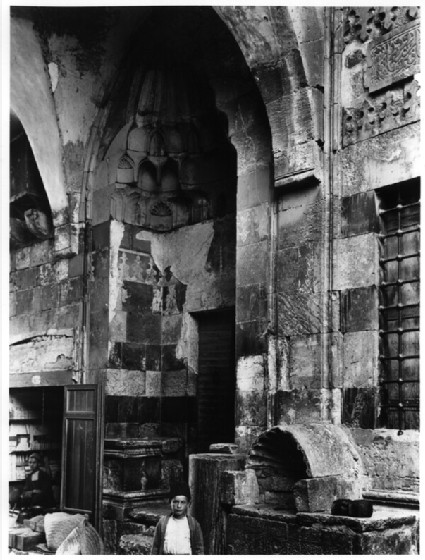 Madrasa and Mausoleum of Amir Tashtamur