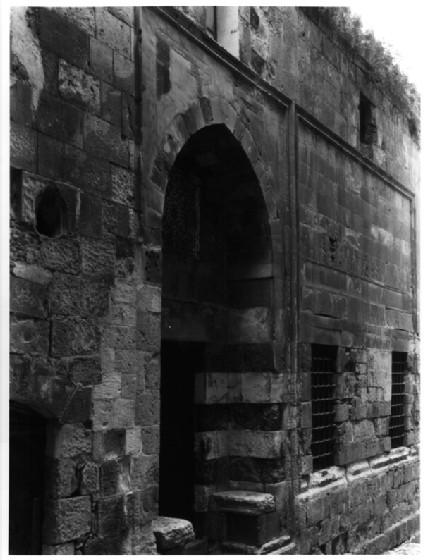 Mausoleum of Sitt Tunshuq