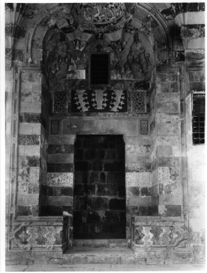Madrasa of Sultan Qaytbay (al-Ashrafiyya)