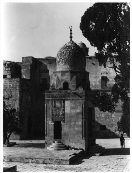 Sabil of Sultan Qaytbay