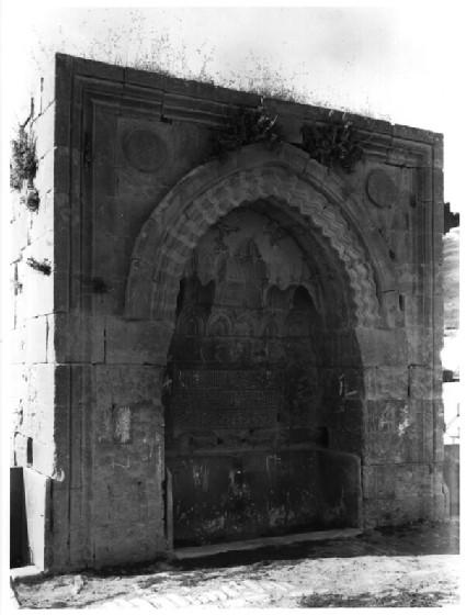 Sabil Birka Sultan of Sultan Sulaiman