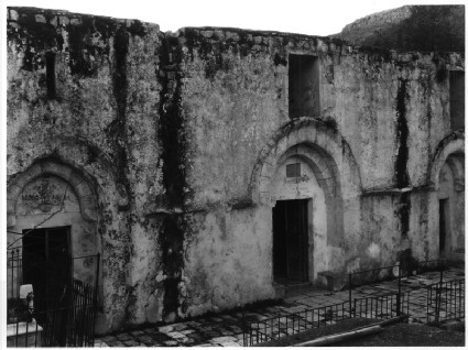 Jami` al-Khadra` (Jami` Hizn Sidna Ya`qub) (former church)