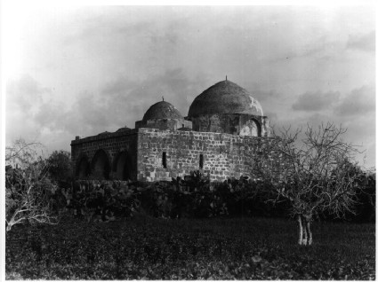 Mausoleum of Abu Huraira