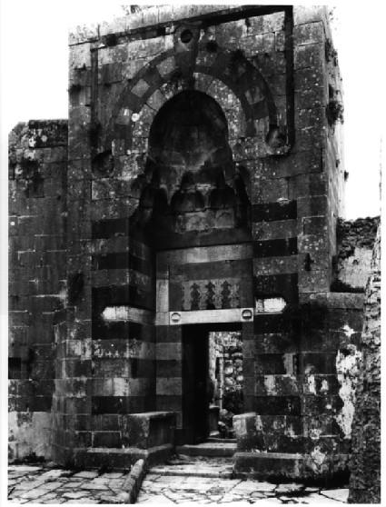 Mosque of Shaikh `Ali al-Bakka