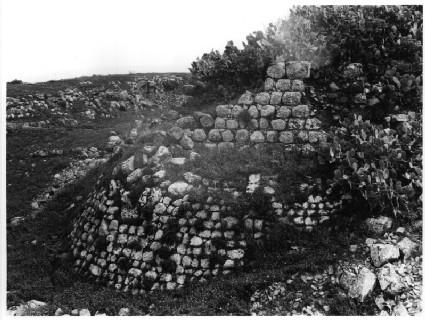 Kaukab al-Hawa (Belvoir Castle), North-West Tower