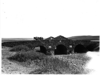 Bridge at Mazarib