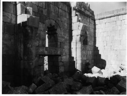 Qusair al-Hallabat