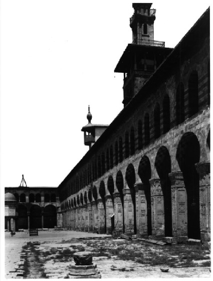 Great Mosque of Damascus