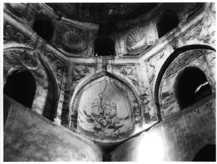 Mausoleum of Shaikh `Ali al-Faranti