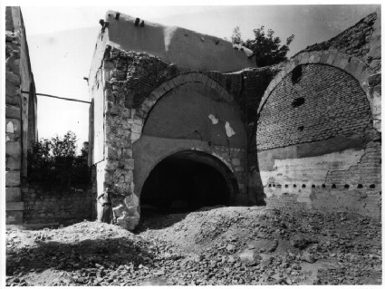 Mausoleum of Malik al-Ashraf Musa