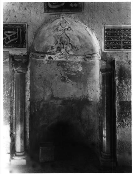 Mausoleum of `Abd al-Rahman