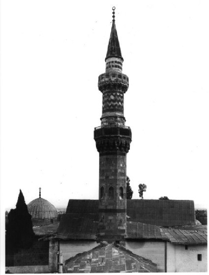 Mosque and Mausoleum of Ibn al-`Arabi