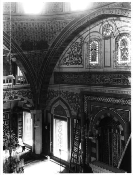 Mosque of Sinan Pasha