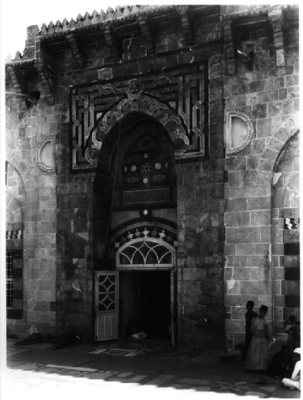 Great Mosque of Aleppo