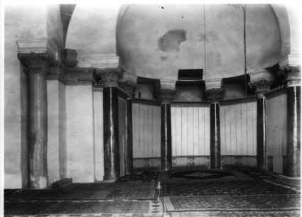 Madrasa al-Halawiyya (former church)