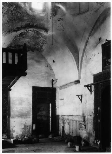 Citadel: Mosque