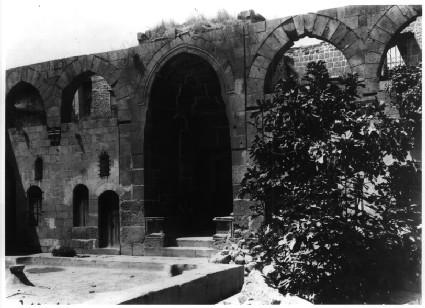 Madrasa al-Sharafiyya