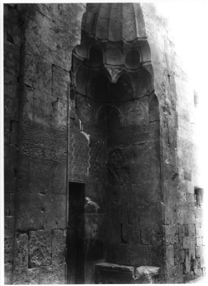 Maristan of Arghun al-Kamili