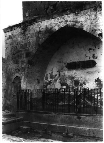 Qastal Bab al-Maqam