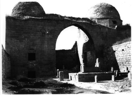 Mausoleum of Khayrbak