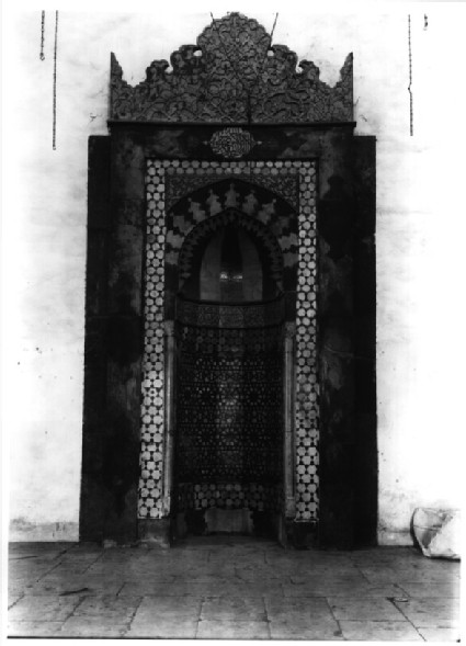 Mosque of Khusrau Pasha