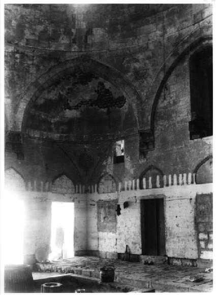 Takiyya of Shaikh `Abu Bakr