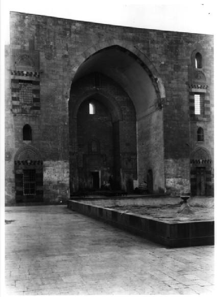 Qasr al-Janbalat (Janbalat Palace)