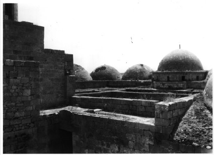 Madrasa and Jami` al-Firdaus
