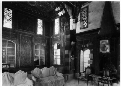 Bait al-`Azm (`Azm House)