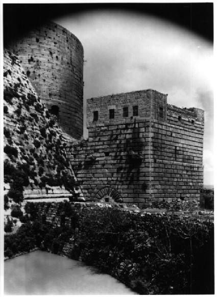 Qal`a al-Husn (Crac des Chevaliers)