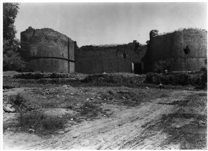 Mardin Gate