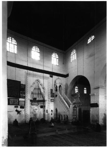 Great Mosque of Diyarbakır