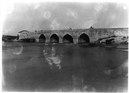 Jisr al-Hadid