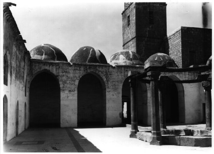 Great Mosque of al-Bab