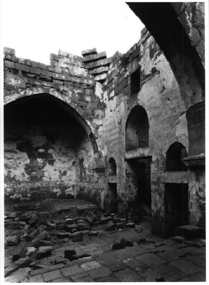 Mosque of al-Mabrak (Madrasa of Kumushtakin)