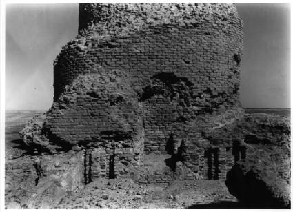 Mosque of Abu Dulaf