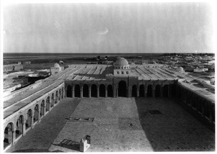Great Mosque of Qairawan
