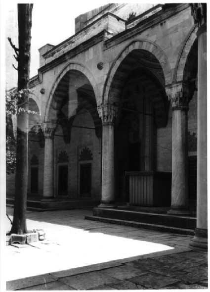 Mosque of Sultan Selim I