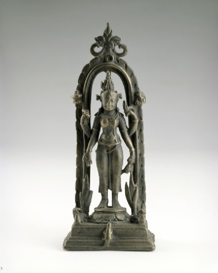 Figure of Siddha
