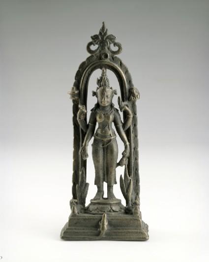 Figure of Siddha