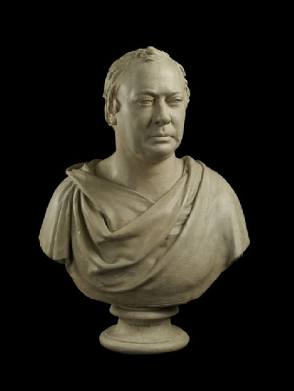 Bust of Sir Everard Home Bt (1756-1832)