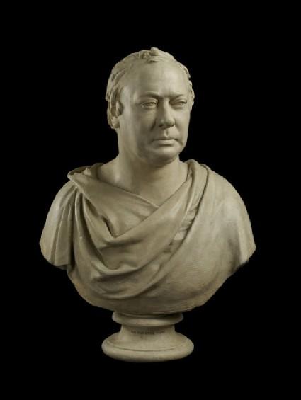 Bust of Sir Everard Home Bt (1756-1832)
