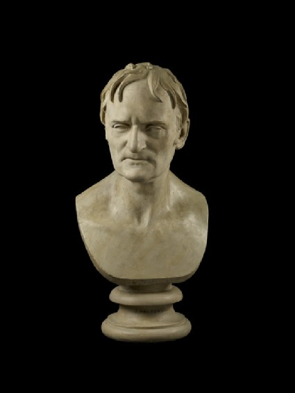 Bust of John Dalton DCL (1766-1844)