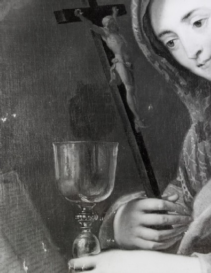 Allegory of Faith