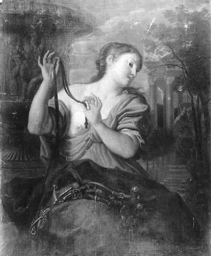 Allegory of Temperance