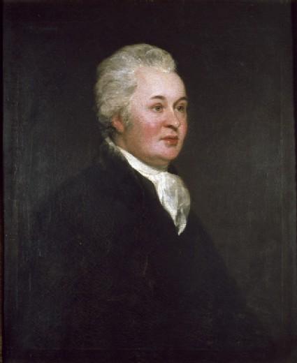 Revd James Douglas
