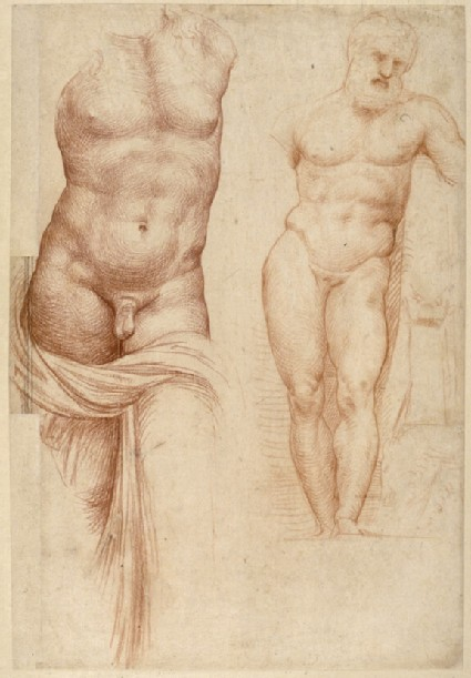 Apollo and Hercules
