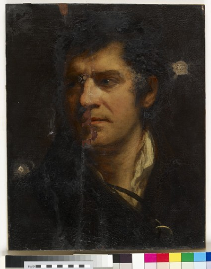 Sebastian Grandi
