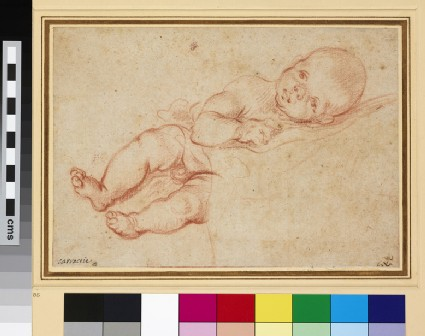 Study of a Baby